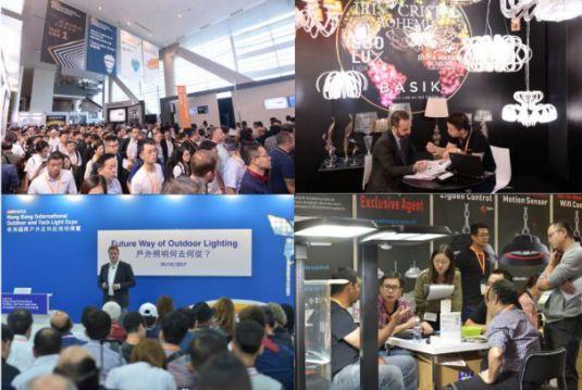 全球最大灯饰及照明产品商贸平台将于十月底登陆香港熔断机